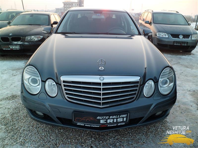 Mercedes benz evo 280 cdi 4 matic viti 2007 for Mercedes benz viti