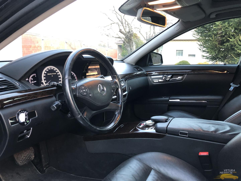 Vetura Në Shitje Mercedes-Benz S 350