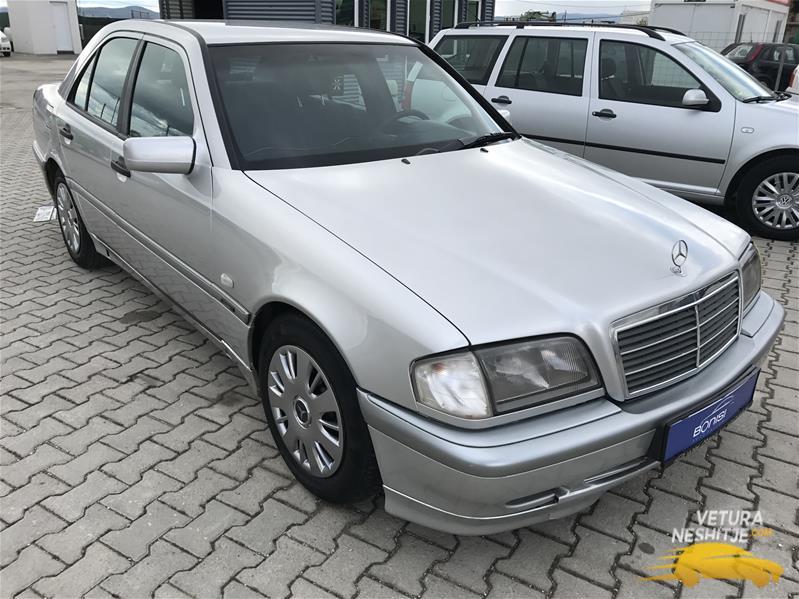Mercedes C 220 Viti 1998 Dizel 2 2