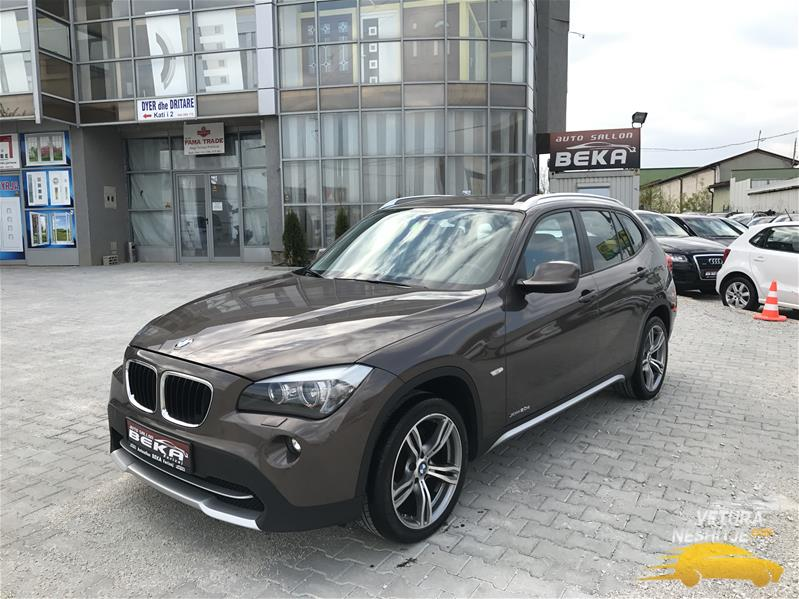 bmw x1 x drive 20 d automatik. Black Bedroom Furniture Sets. Home Design Ideas